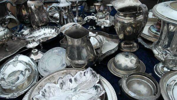 11 простых методов как эффективно почистить серебро в домашних условиях