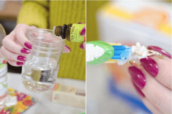 8 советов для чистки колец в домашних условиях, просто и легко доступными средствами