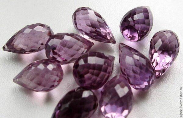 Александрит: значения, полезные свойства камня