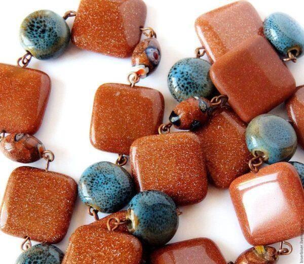 Авантюрин: применение, свойства и особенности камня