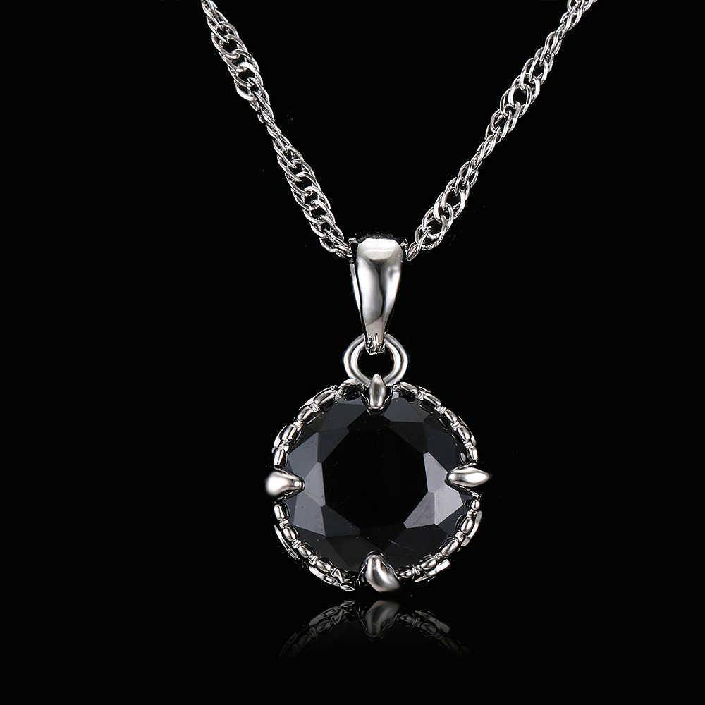 Черный Сапфир: особенности камня, характеристики и значения в жизни человека