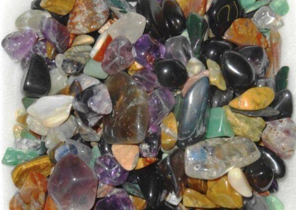 Драгоценные и полудрагоценные камни, классификация, названия описание