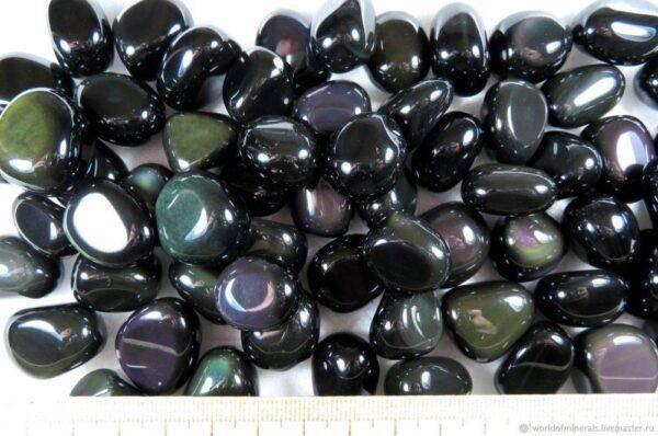 Гематит: магические свойства и особенности его ношения