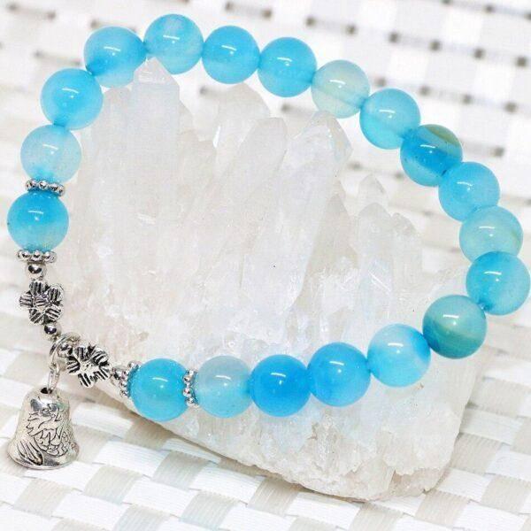 Голубой нефрит: значения, свойства и особенности