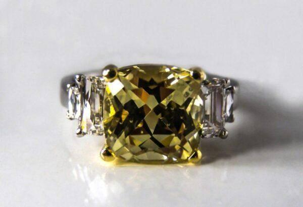 Хризоберилл кристалл: особенности, свойства и характеристики