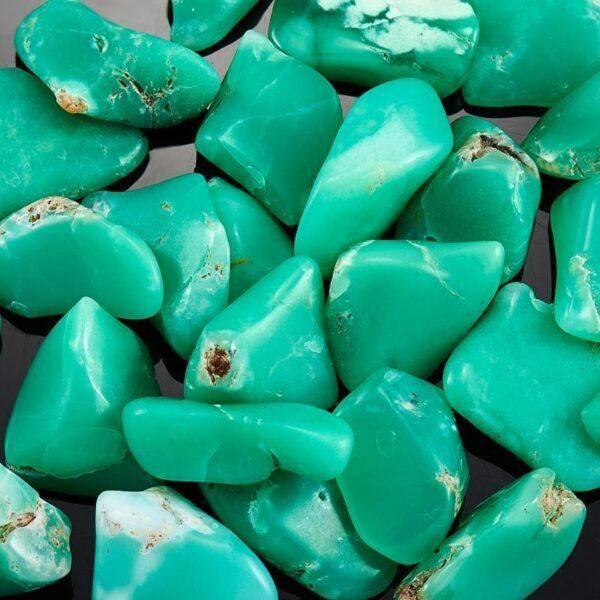 Атакамит: характеристики и полезные свойства камня