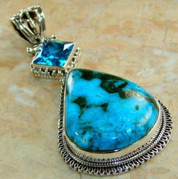 Эйлатский камень: значения, свойства и особенности его ношения