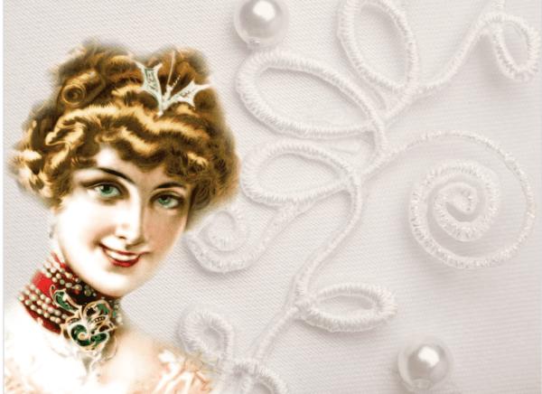 Как носить жемчужное ожерелье, профессиональные секреты и тонкости от экспертов