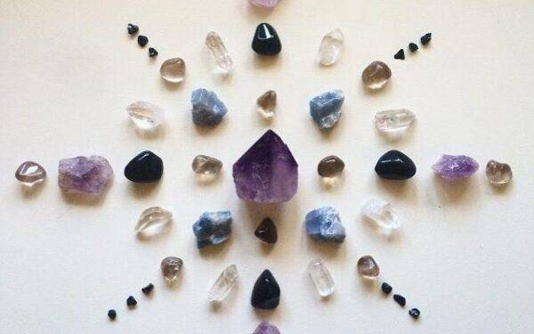 Как программировать кристаллы?