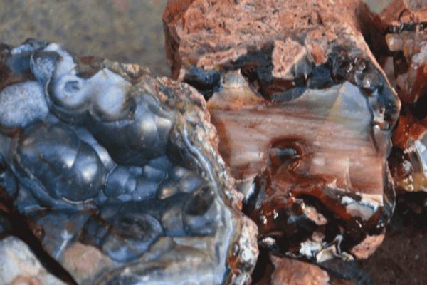 Камень Агат: значения, свойства и особенности, полное описание и воздействие