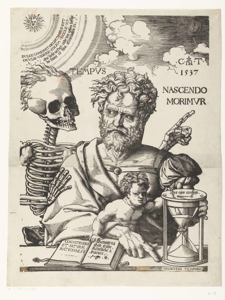 Мировая история колец, от древних времён до классики современности