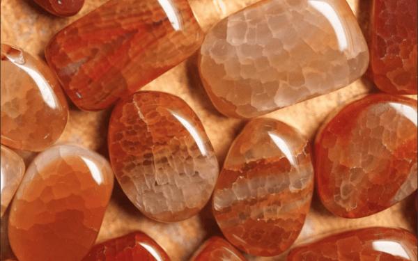 Огненный агат: значение, и свойства и особенности камня, применение и воздействие