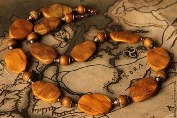 Окаменелое дерево: особенности камня, применение, кому подходит