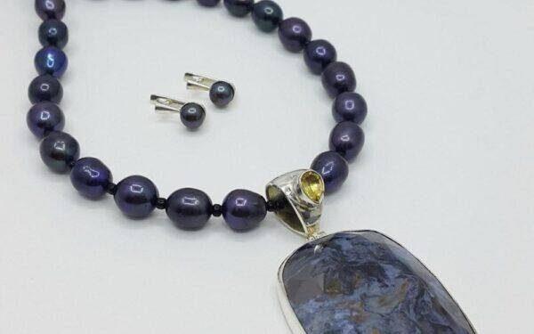 Петерсит: характеристики и магические свойства камня