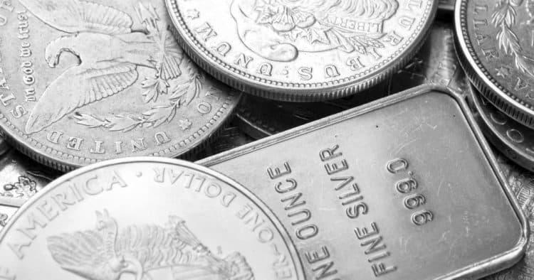 Серебро, описание металла, свойства и характеристики, полезные факты