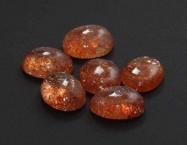 Солнечный камень: свойства, применение и основные значения