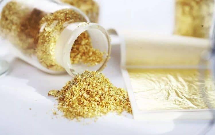 Сусальное золото, характеристики и описание, вопросы