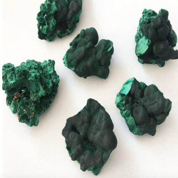 Топ 10 энергетических камней по чакрам