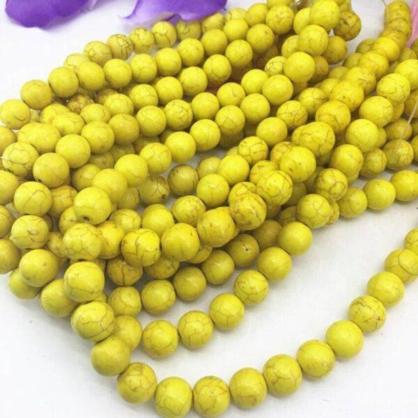 Желтая яшма: магические свойства и другие особенности камня