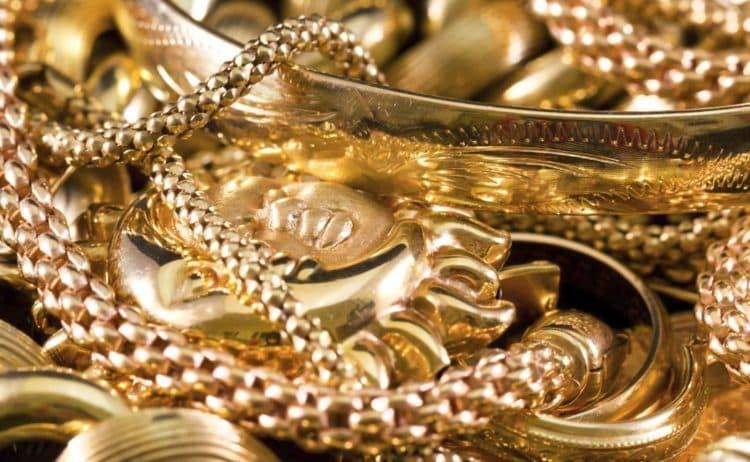 Золото, описание, характеристики, интересные и полезные факты
