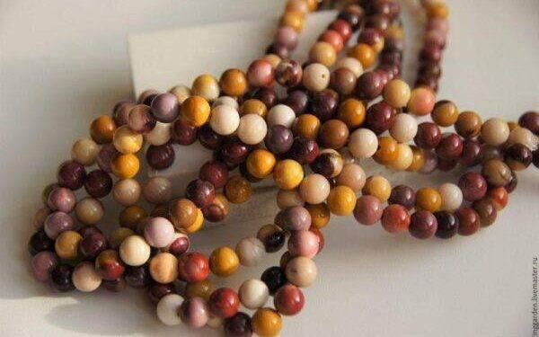 Мукаит: полезные свойства и особенности его ношения